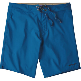 "Patagonia M's Light and Variable Boardshorts 18"" Superior Blue"